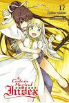 A Certain Magical Index, Vol. 17 (Light Novel)
