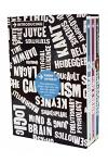 Introducing Graphic Guide Box Set - Know Thyself: A Graphic Guide