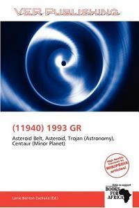 (11940) 1993 Gr
