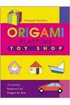 Origami Playtime: Toyshop Bk.2