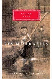 Les Miserables [With Ribbon Marker]