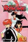 Rin-Ne, Volume 9