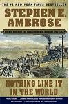 Nothing Like It in the World: The Men Who Built the Transcontinental Railroad 1863-1869