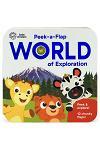 Baby Einstein - World of Exploration