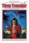 The Amazing Ben Franklin
