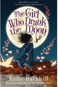 The Girl Who Drank the Moon :