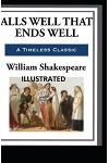 All's Well That Ends Well illustrated