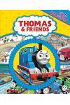 Mattel: Thomas & Friends