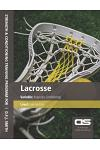 DS Performance - Strength & Conditioning Training Program for Lacrosse, Anaerobic, Intermediate