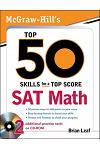 SAT Math [With CDROM]