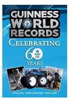 Guinness World Records: 60 Years of post-Amazing Record Breaking