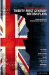 The Methuen Drama Book of 21st Century British Plays