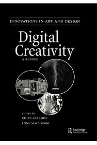 Digital Creativity: A Reader