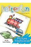 LETTERFUN - FLASHCARDS (INTERNATIONAL)