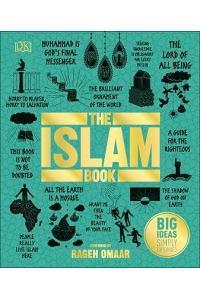 The Islam Book : Big Ideas Simply Explained