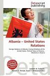 Albania - United States Relations