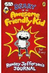 Awesome Friendly Kid pb UK