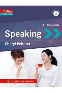 Speaking: B1+ Intermediate