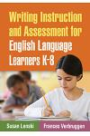 Writing Instruction and Assessment for English Language Learners K-8
