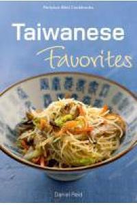 Periplus Mini Cookbooks - Taiwanese Favorites
