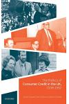 The Politics of Consumer Credit in the Uk, 1938-1992