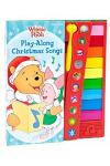 Disney Winnie the Pooh: Play-Along Christmas Songs