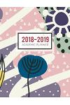 2018-2019 Academic Planner: Contemporary Design -- Aug 2018 - July 2019 -- Weekly View -- To Do Lists, Goal-Setting, Class Schedules + More