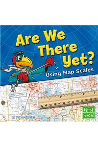 Are We There Yet?: Using Map Scales
