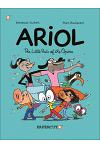 Ariol 10: The Little Rats of the Opera