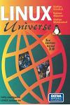 Linux Universe: Installation and Configuration [With CDROM]