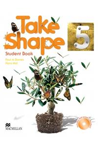 Take Shape 5 SB Pack