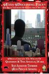 9Eyes 9Deceiving Faces 9Mecca Chicago (2nd Edition): The Testimony Of Krassa Amun M Caddy