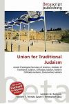 Union for Traditional Judaism