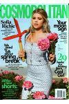 Cosmopolitan  - US (April 2020)