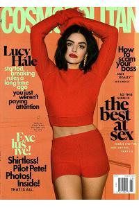 Cosmopolitan  - US (March 2020)