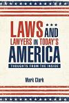 Laws and Lawyers in Today's America: Thoughts from the Inside
