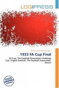1933 Fa Cup Final