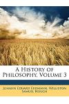 A History of Philosophy, Volume 3