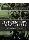 21st Century Homestead: Reforestation