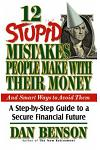 12 Stupid Mistakes People Make with Their Money
