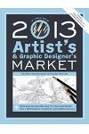 2013 Artist's & Graphic Designer's Market