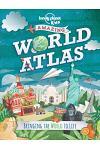 Amazing World Atlas: Bringing the World to Life