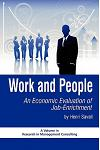 Work and People: An Economic Evaluation of Job Enrichment (PB)
