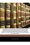 A Complete Collection of State Trials: And Proceedings for High Treason and Other Crimes and Misdemeanors from the Earliest Period to the Year 1783, w