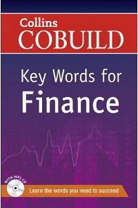 Key Words for Finance