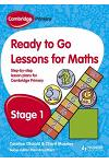 Cambridge Primary Ready to Go Lessons for Mathematics Stage 1