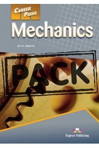 CAREER PATHS MECHANICS (ESP) STUDENT'S PACK 2 (US VERSION)