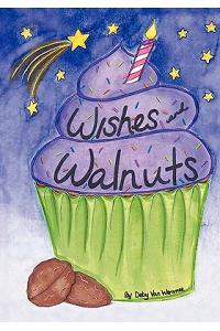 Wishes and Walnuts - (EBook DRM PDF)