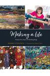 Making a Life: Twenty-Five Years of Hooking Rugs