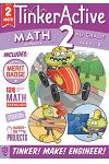 Tinkeractive Workbooks: 2nd Grade Math